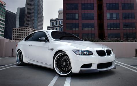 Bmw M3 Series Wallpaper