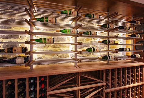 Lighting Led Wine Room by Specialty Lighting Local Custom Wine Cellars