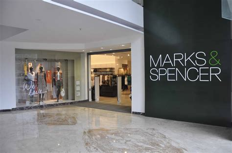 Marks & Spencer Opens India's First Exclusive Lingerie And