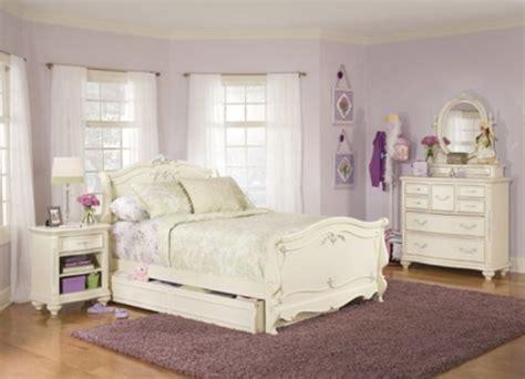ellegant girls white bedroom furniture set greenvirals style