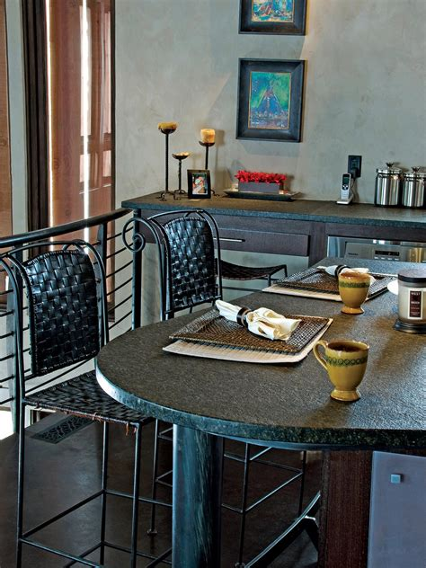 Kitchen Bar Stool & Chair Options Hgtv Pictures & Ideas
