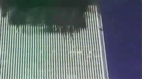 People Jumping From The Twin Towers Attacks Of September