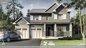 House 3d Design And Visualization  Modern Exterior Design