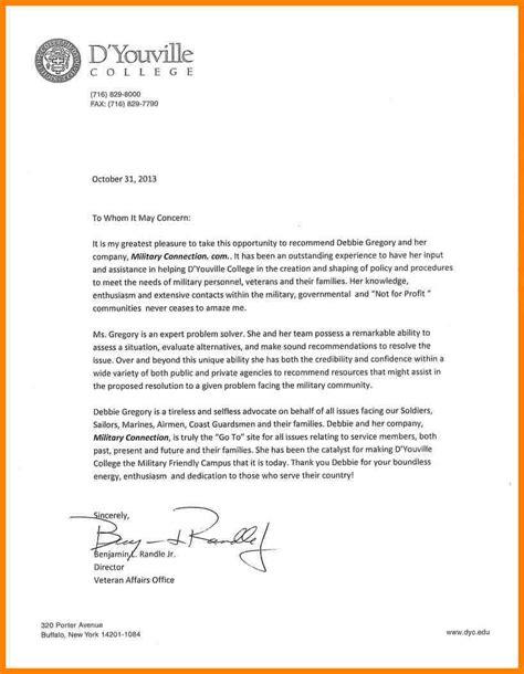 10 Scholarship Resume Template by 10 Scholarship Recommendation Letter Sle Farmer Resume