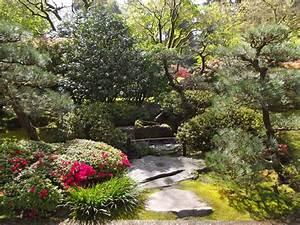 Idée Jardin Japonais : emejing idee plantation jardin japonais photos awesome ~ Nature-et-papiers.com Idées de Décoration