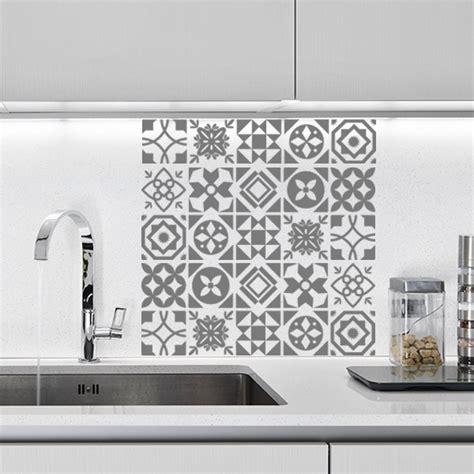 carreaux autocollants cuisine beaufiful stickers pour carrelage cuisine photos