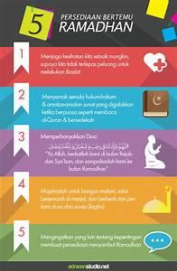 5 persediaan menyambut ramadhan ramadan alhamdulillah