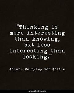 Quotes About Critical Thinking. QuotesGram