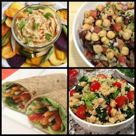 ideas for picnic food 5 picnic food ideas skinny taste pinterest
