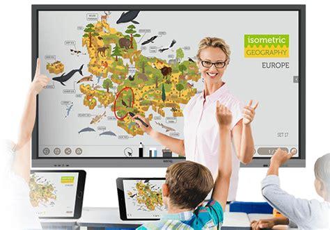 benq   education interactive display benq shopcom