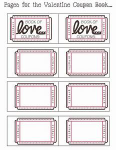Coupon book ideas for husband blank love coupon templates for Coupon book for husband template