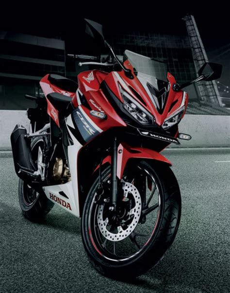 Honda Cbr150r Hd Photo by 2016 Honda Cbr150r Launched In Indonesia Market Car N