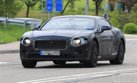 2019 Bentley Continental Gt Coupe Price, Speed And