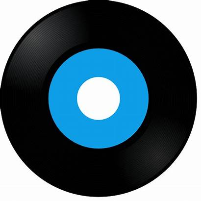 Clipart Record Cliparts Clip Recording Library Circle