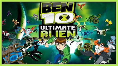 Ben 10 Omniverse Omniverse Collection Cartoon Network