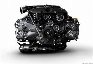 Subaru, Releases, Brand, New, Boxer, Engine, Details