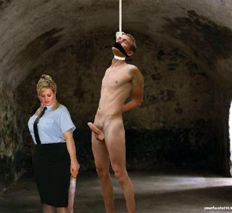 Femdom Executing Men Fantasy