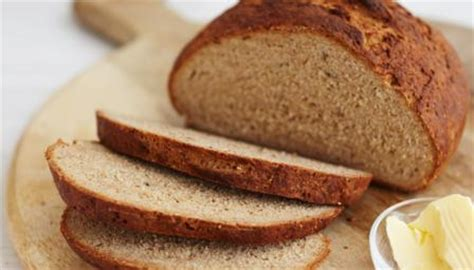 rye bread recipe bbc food