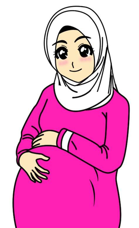 Wanita Hamil Jalan Jalan Mdjaeez 14 Kemuliaan Wanita Muslimah Yang Sedang Hamil