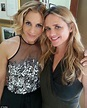 Maria Bello reveals pictures of her girlfriend Clare