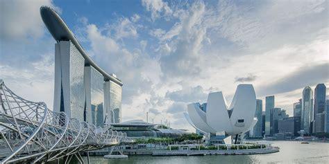 Singapore Architecture Photography Amazing