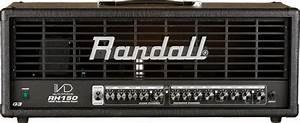 User Reviews  Randall Rh 150 G3