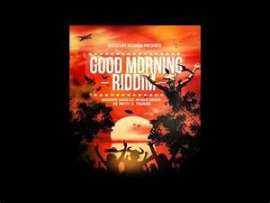 Squeeze Head - Doh Business ( Good Morning Riddim ...
