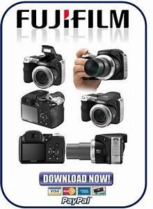 Fujifilm Fuji Finepix S8000fd Service Manual Repair Guide