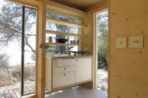 home plans with large kitchens light filled grid tiny home on wheels built for