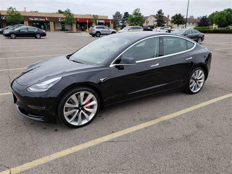 47+ Tesla 3 Black Trim Pics