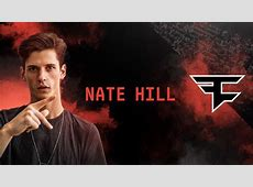 FaZe Clan's Nate Hill suspended, FunkBomb kicked from