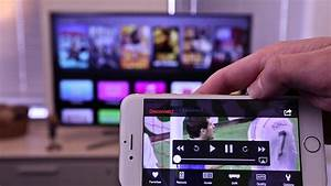 Slingplayer With Apple Tv