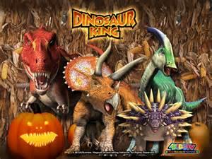 Dinosaurs TV Show Halloween