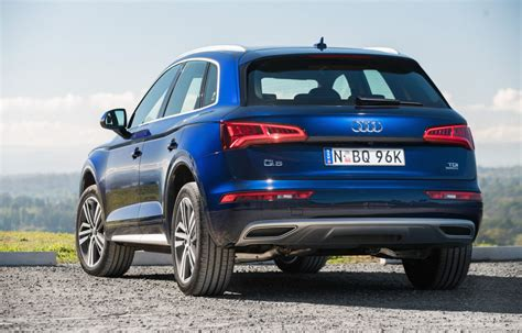 Audi Q5 by 2017 Audi Q5 Now On Sale In Australia From 65 900