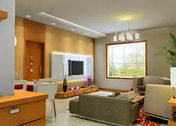 Interior Design For Apartment Living Room by Living Room Ceiling Interior Design Photos
