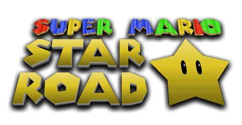 Super Mario Star Road Super Mario 64 Hacks Wiki Fandom