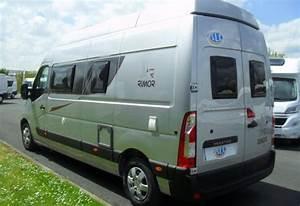 Rimor Camping Car : rimor horus 36 neuf porteur renault master dci 2 3l 130ch camping car vendre en eure et loire ~ Medecine-chirurgie-esthetiques.com Avis de Voitures
