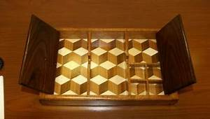 Parquetry - FineWoodworking