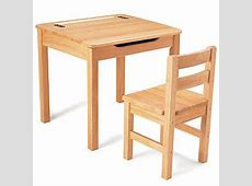 Buy Pin Toys Natural School Desk and Chair spare parts