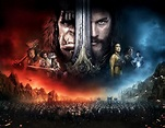 Warcraft Movie - The Characters in a Nutshell - MMOExaminer