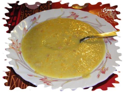 veloute poireaux pommes de terre aux lardons les petits
