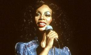 Donna Summer's disco was as radical as punk   Music   The ...
