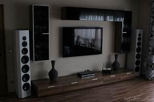 Bilder Im Wohnzimmer : wohnzimmer lautsprecher stereo wohnzimmer hifi bildergalerie ~ Sanjose-hotels-ca.com Haus und Dekorationen