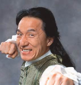 Image result for images of jackie chan