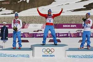 Russia tops medals table as Sochi Games end, Canada wins ...
