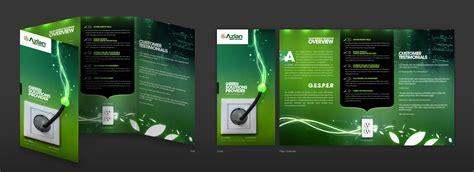 showcase  inspirational brochure designs inspirationhive