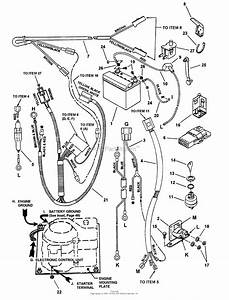 Snapper 331416kve 33 U0026quot  14 Hp Rear Engine Rider Series 16 Parts Diagram For Electrical Systems