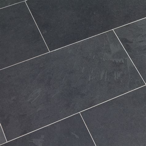 dalles carrelage ardoise 60x30 indoor by