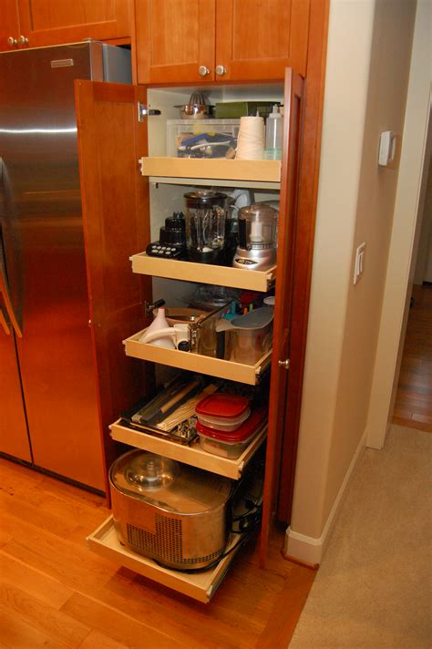 small pantry cabinet interior design inspirations