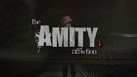 wallpaper  promised heres    amity